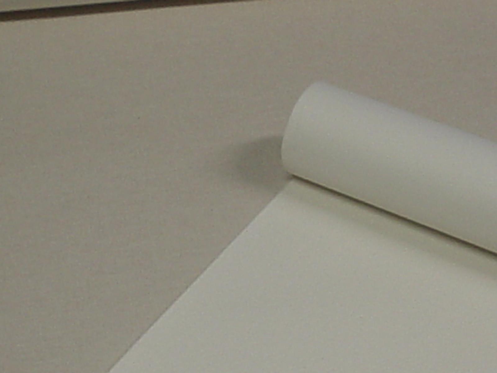 オーガニックコットン壁紙